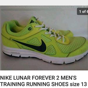30ee94e934d Men s Lunar Nike Running Shoes on Poshmark